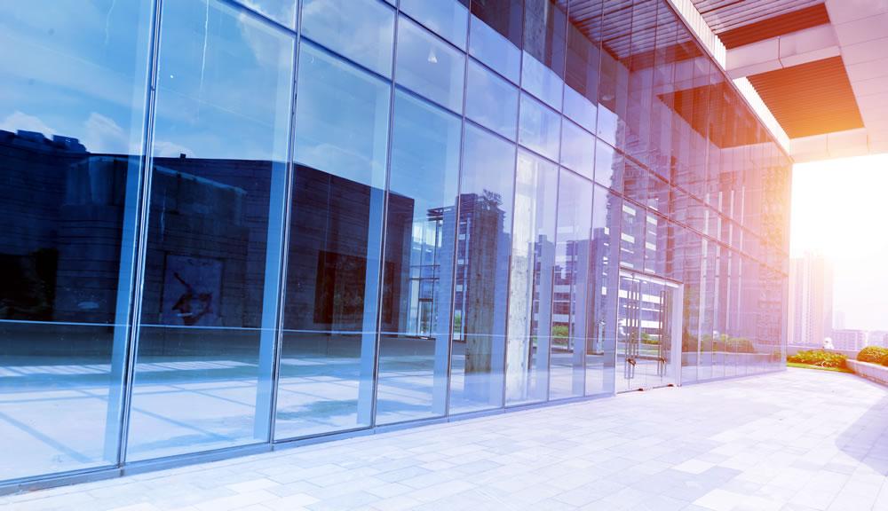 Protección y blindaje arquitectónico