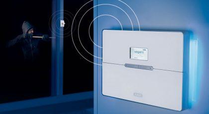 sistemas de alarma perimetral inteligente